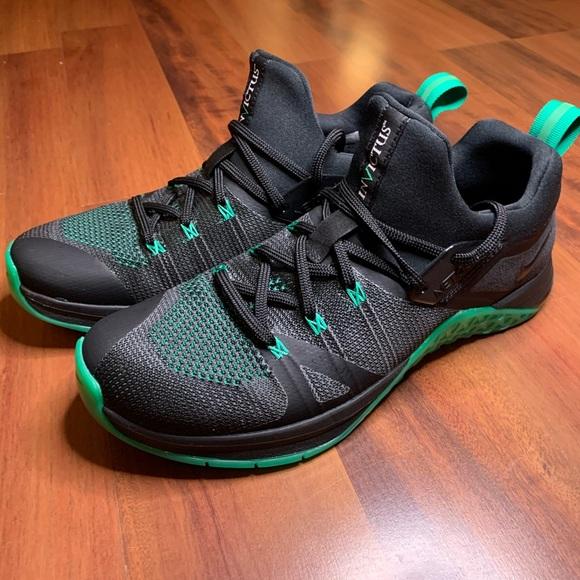 Nike Shoes | Rare Nike Metcon Flyknit 3